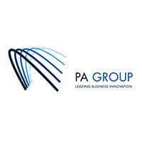 Pa group logo