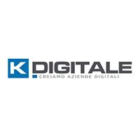 k digitale logo